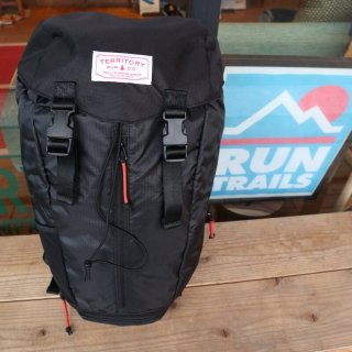 TERRITORY RUN CO._The All Day Backpack 40L