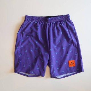 SAYSKY_FTN Pace Long Shorts(男女兼用)