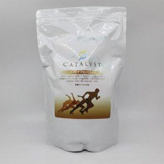 Catalyst WHEY PROTEIN(カタリスト・ホエイ・プロテイン)黒糖キャラメル味1kg