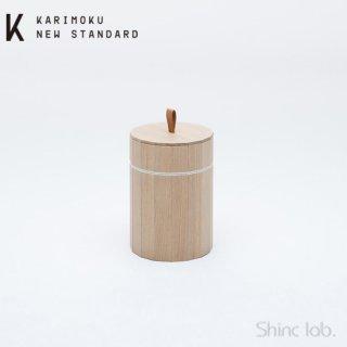 KARIMOKU NEW STANDARD カラービン (ミディアム)