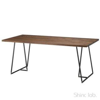 杉山製作所 クロテツ SUMI ダイニングテーブル 1800