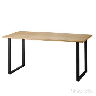 杉山製作所 CoFe SQUARE ダイニングテーブル 1600/850 (ホワイトオーク)