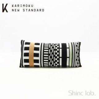 KARIMOKU NEW STANDARD ストライプクッション S