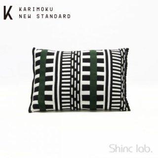 KARIMOKU NEW STANDARD ストライプクッション L