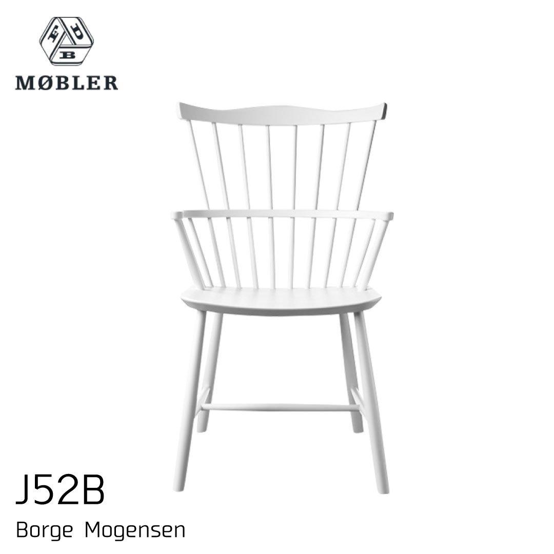 FDBモブラー J52B ホワイト