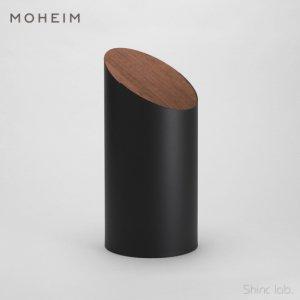MOHEIM SWINGBIN ブラック・ウォールナット