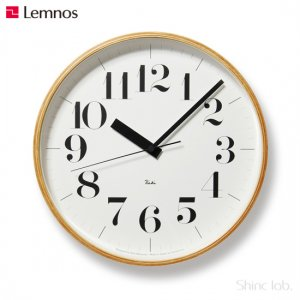 Lemnos RIKI CLOCK RC (WR07-11)