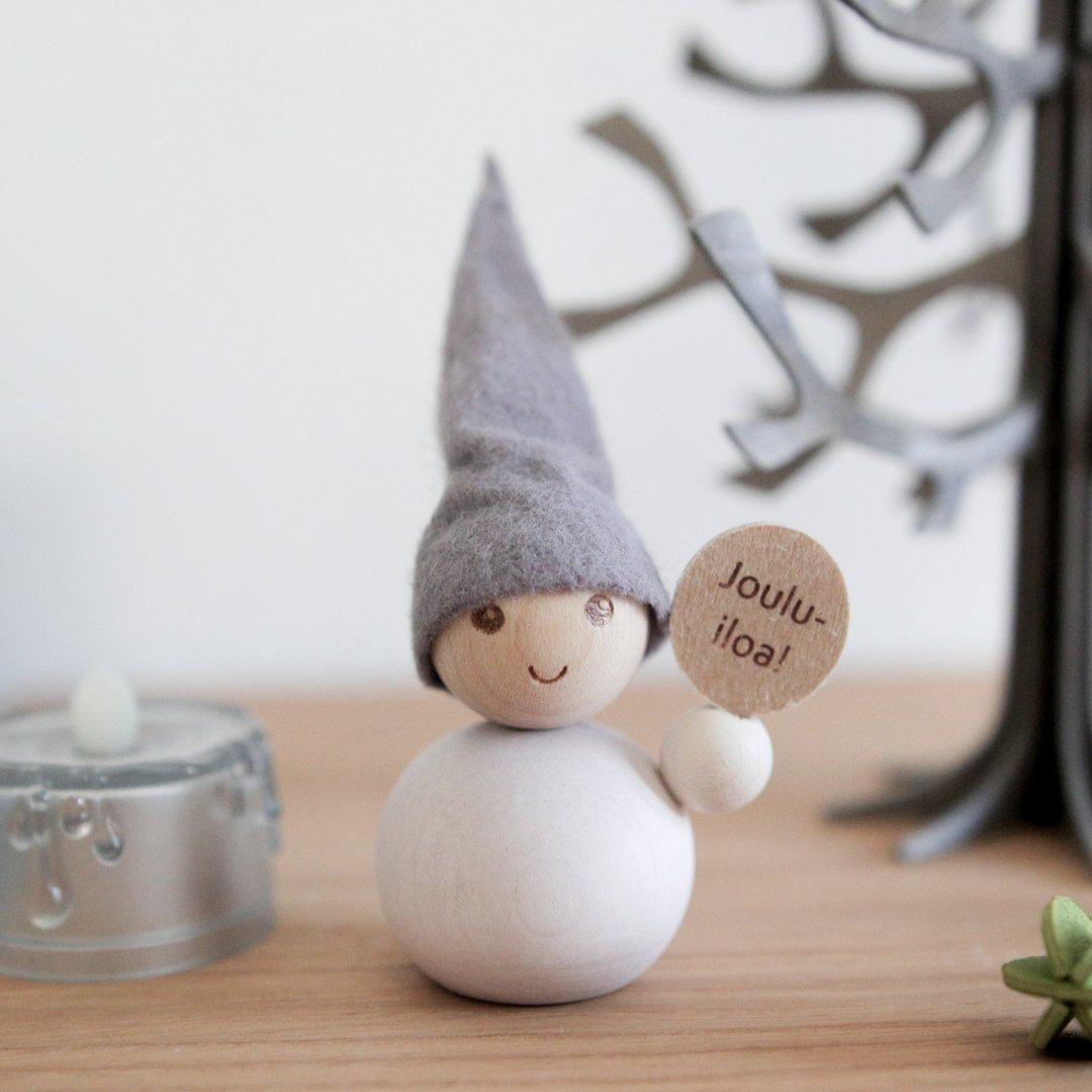 Aarikka PAKKANEN クリスマス 23