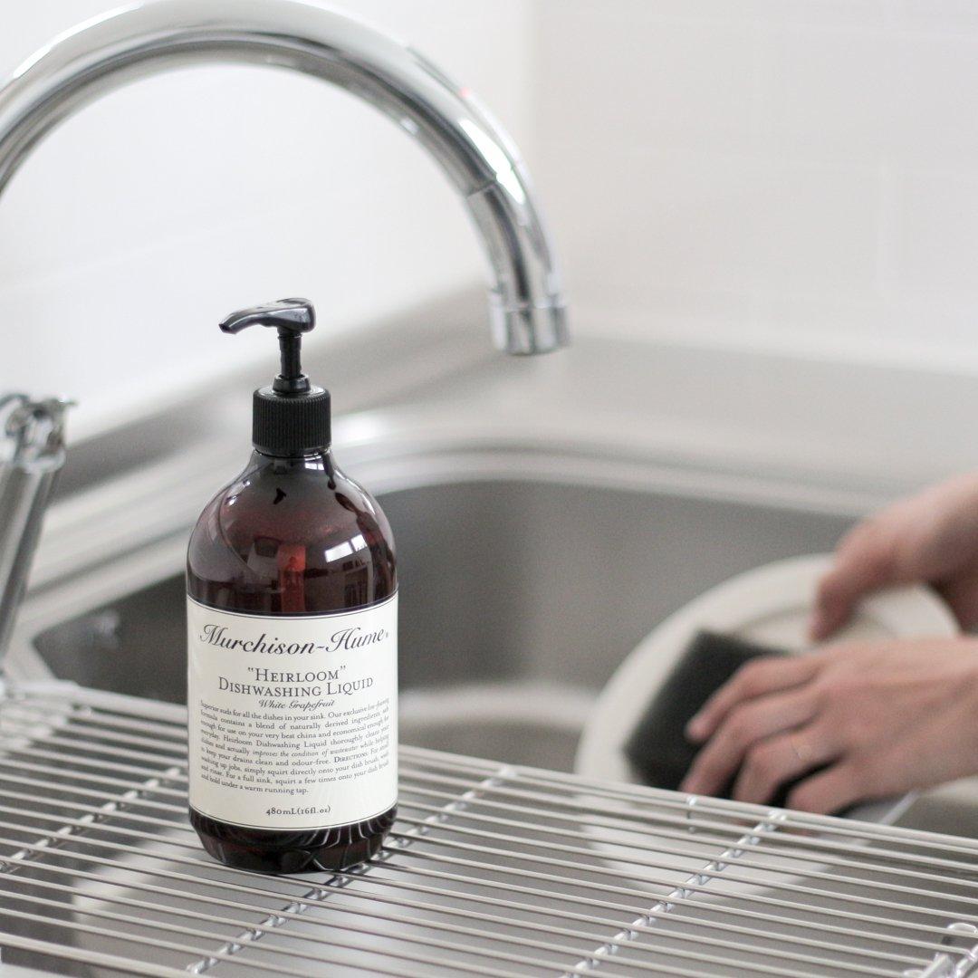Murchison-Hume ヘアルーム ディッシュウォッシングリキッド(食器洗剤用)