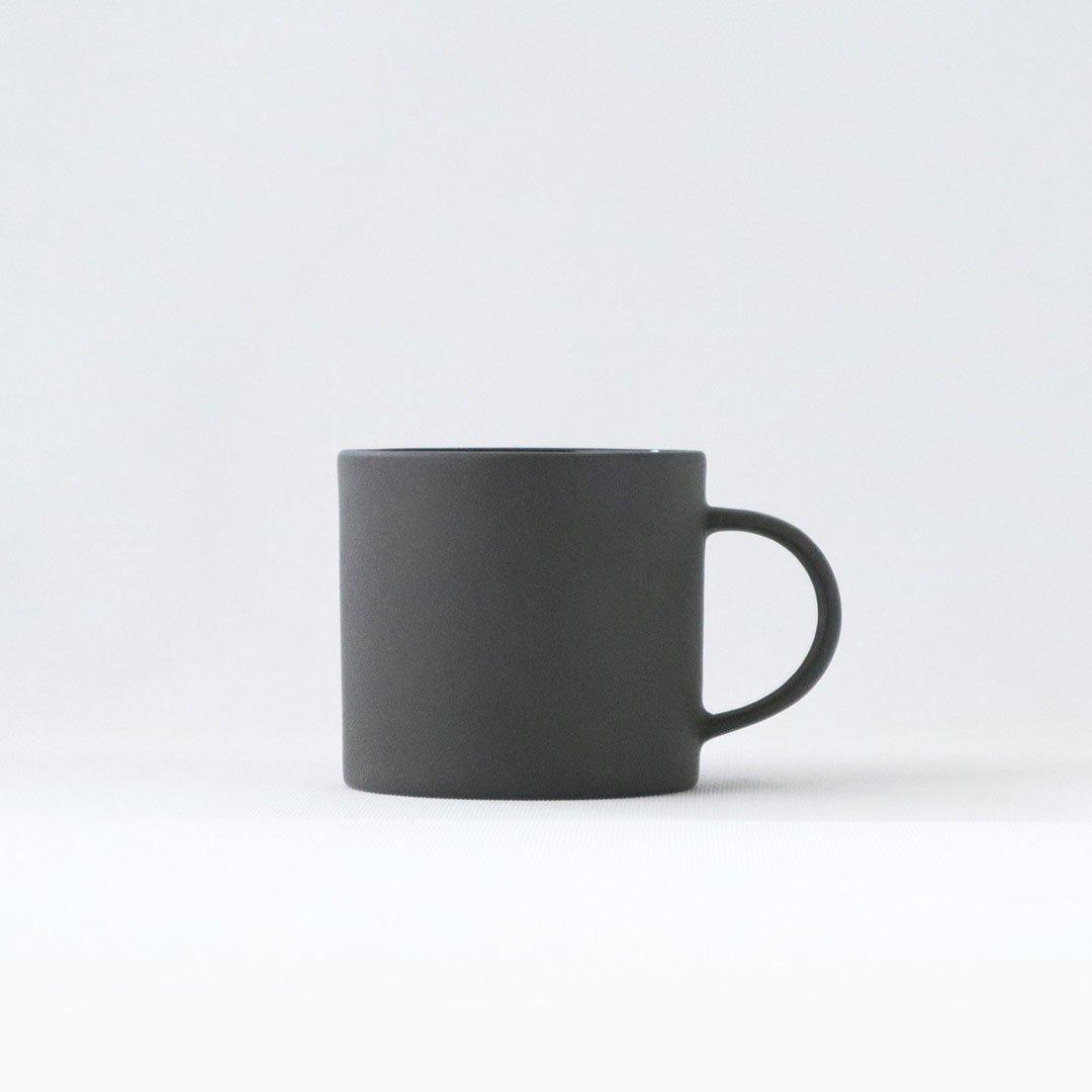 MOHEIM  MUG 250 ブラック