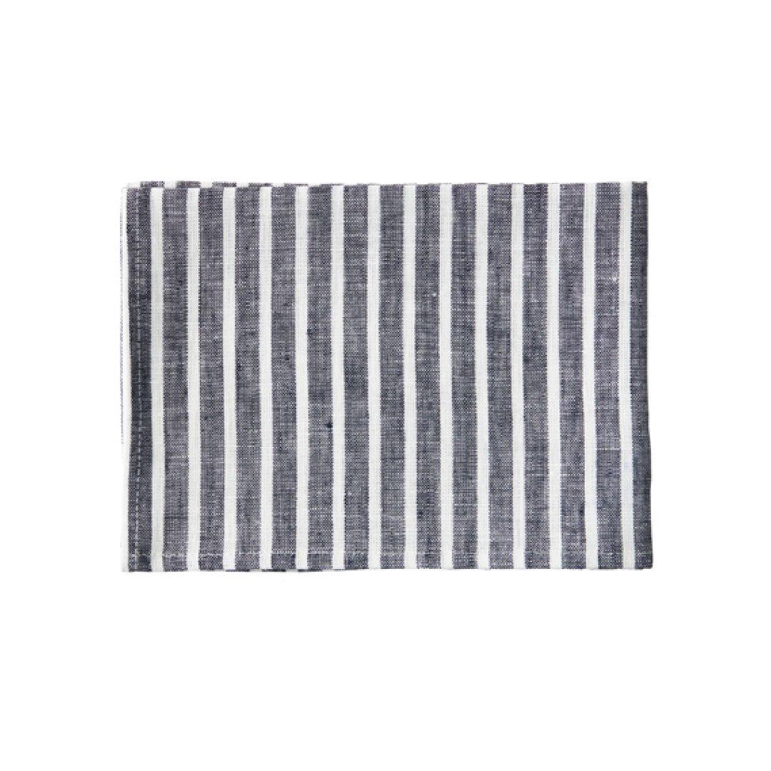 fog linen work(フォグリネンワーク) リネンキッチンクロス ジャック LKC001-NVBS