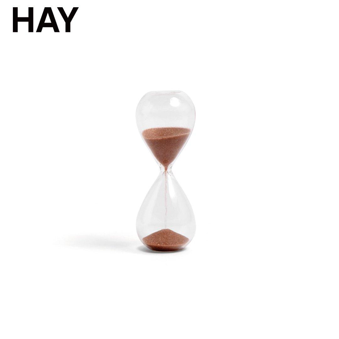 HAY TIME 3min Copper