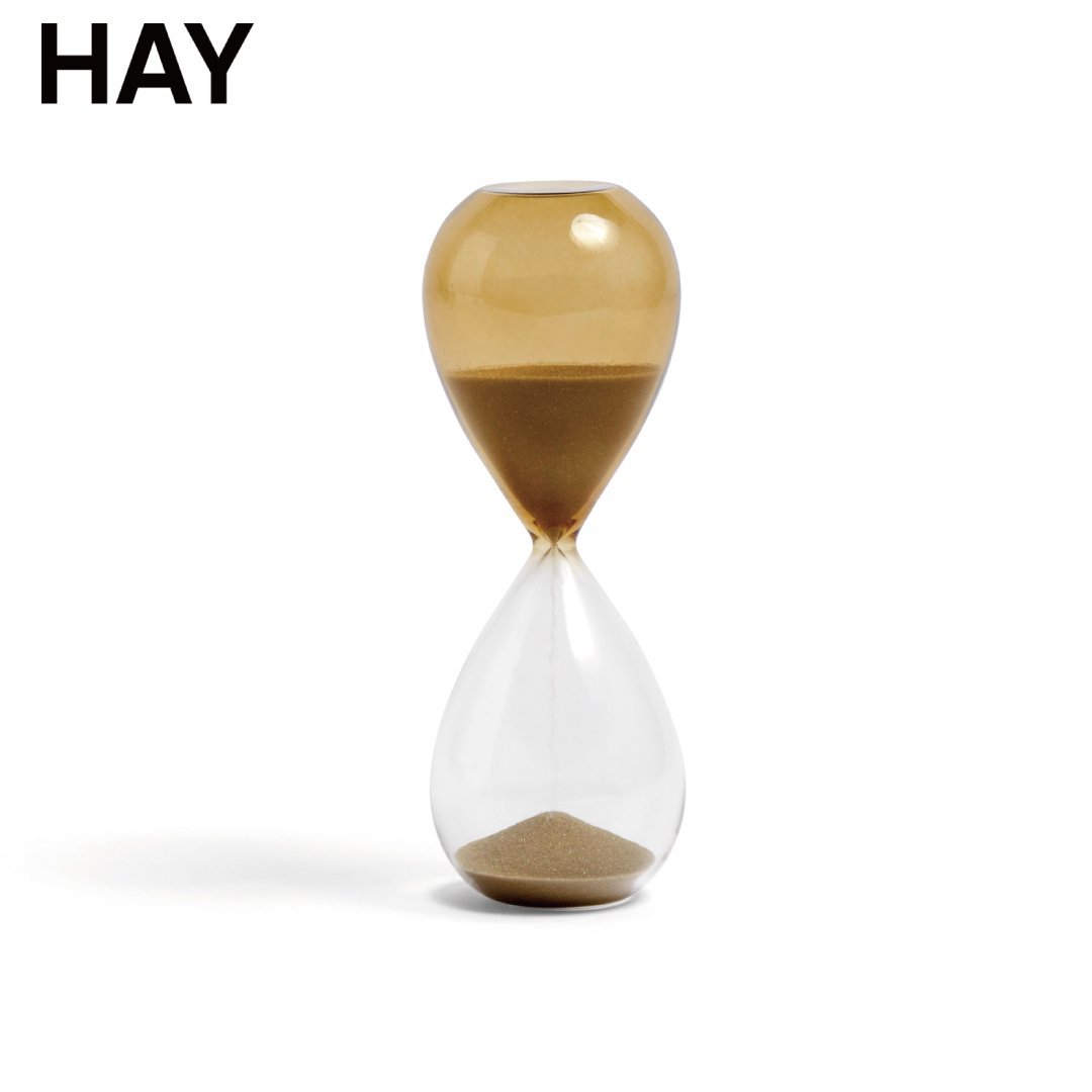 HAY TIME 15min Gold