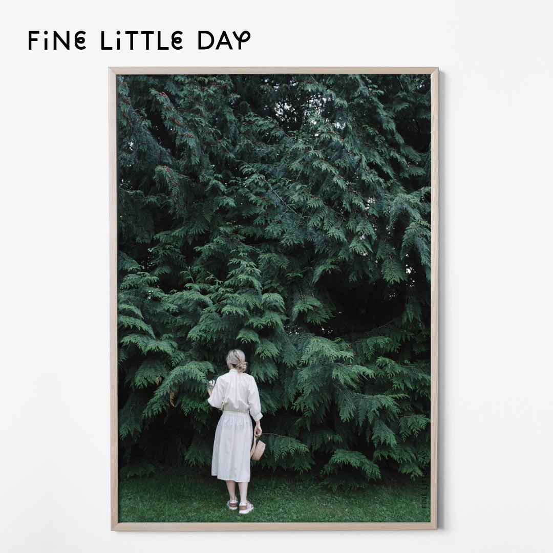 Fine Little Day ポスター HIDE 50×70cm