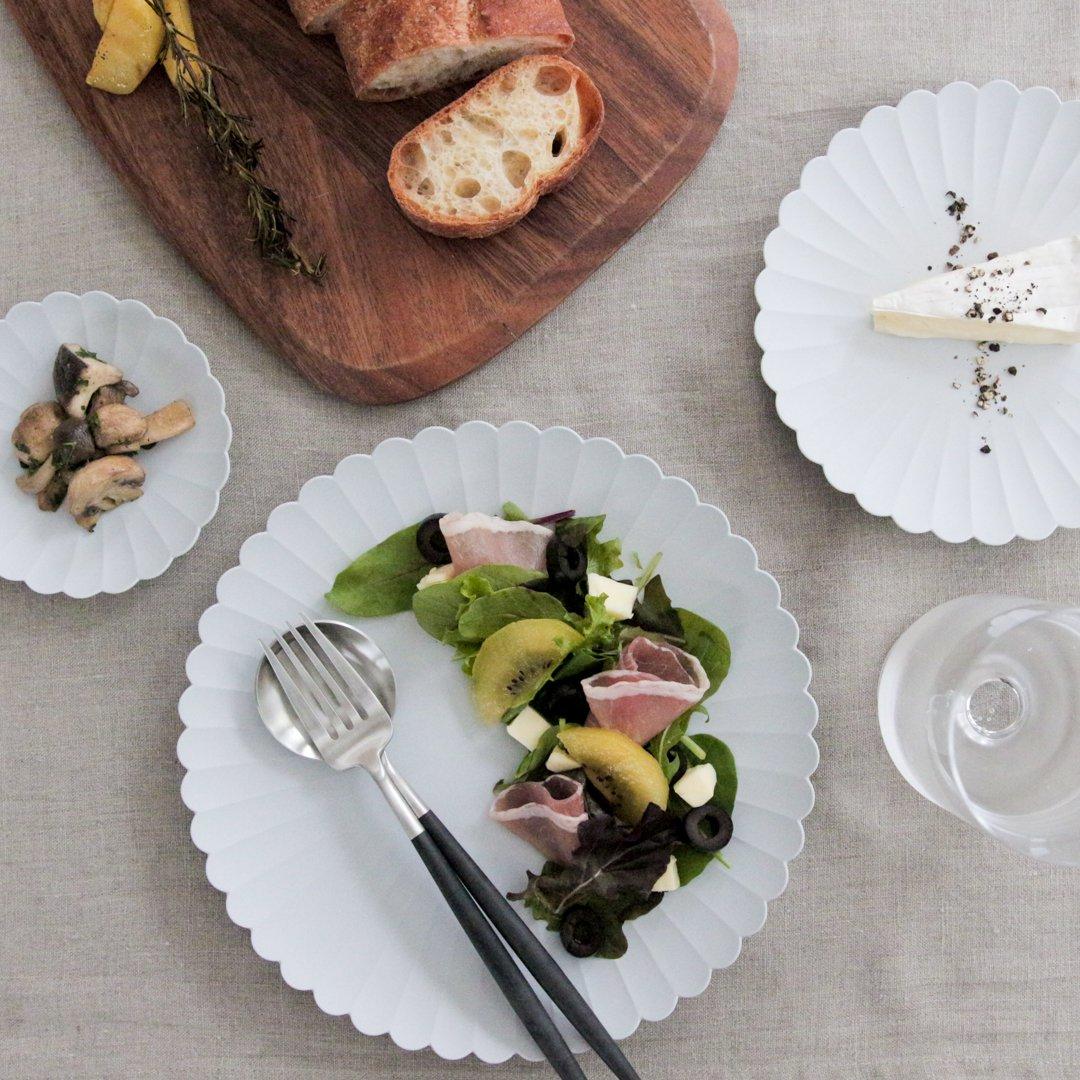 1616/arita japan TY パレス 110 & 160 & 220 各2枚(計6枚)セット【化粧箱入】