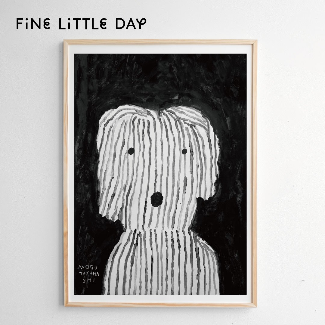 Fine Little Day ポスター JAXX 50×70cm