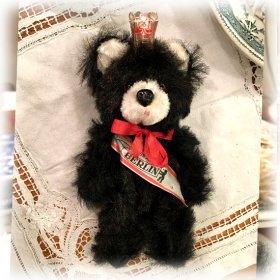 東ドイツ1960〜'70年代 * ドイツ・ベルリンのキャラクター *「 ベルリン・ベア * Berlin Bear 」* スーベニア *