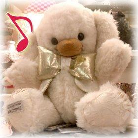 「 チーキー・ハート・オブ・ゴールド / Cheeky Heart of Gold 」* 1999年 *