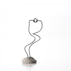 Wire Sketch  #20004