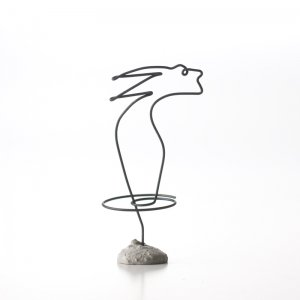 Wire Sketch  #20005
