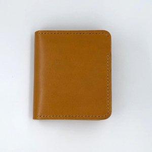 財布(糸:カーキ色)KLS001