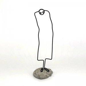 Wire Sketch  #20012