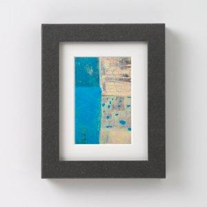 紙の額縁+望月佑子ポストカード GMY001
