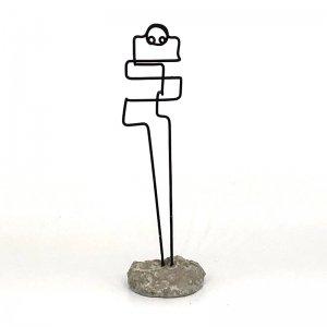 Wire Sketch  #20016
