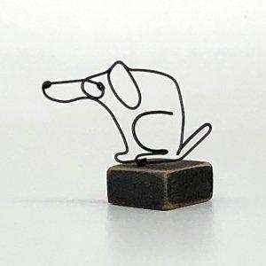 Wire Sketch Animals  #21002