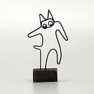Wire Sketch Animals  #21003