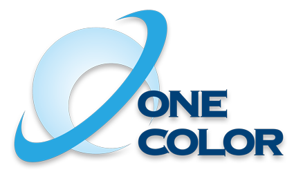 ONE COLOR shop