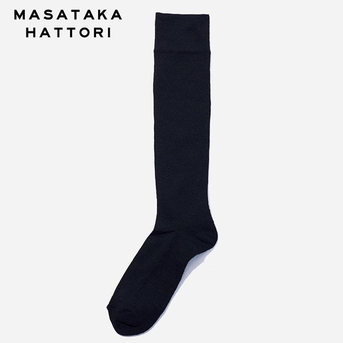 MASATAKA HATTORI  ×CHICSTOCKS  ブラック