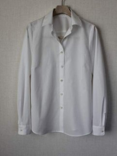 レギュラーフィットシャツ型紙