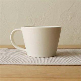 SAKUZAN / Sara コーヒーカップ クリーム