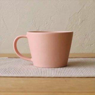 SAKUZAN / Sara コーヒーカップ ピンク