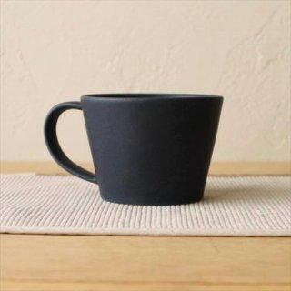SAKUZAN / Sara コーヒーカップ ネイビー