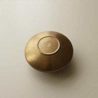 真鍮の器 1