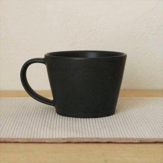 SAKUZAN / Sara コーヒーカップ ブラック