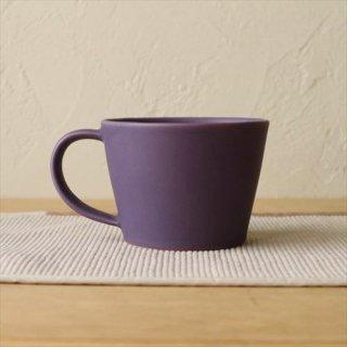 SAKUZAN / Sara コーヒーカップ パープル