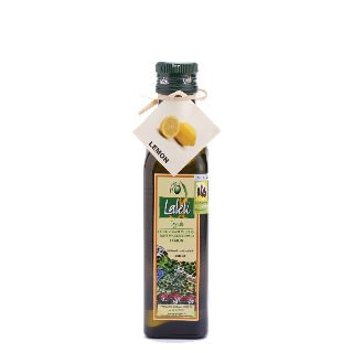 Laleliレモンフレーバーオリーブオイル