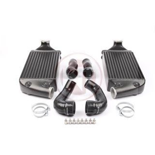 Performance Intercooler Kit Porsche 997.1 Turbo