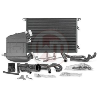Comp.Package(Intercooler+Heat Exchanger Kit)