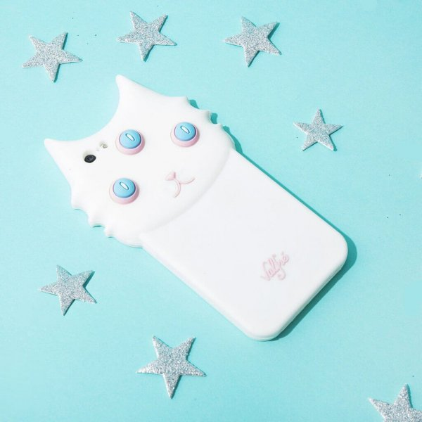 VALFRE BLANCO 3D iPhone 6/6s CASE / ヴァルフェー アイフォンケース