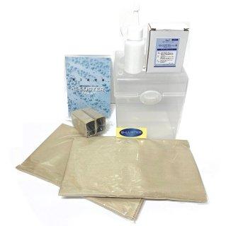 「G-LUSTERコート-グラスターコートF-」(コーティング剤 G&T)
