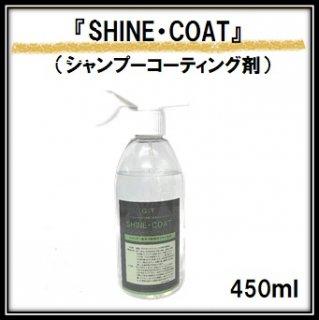 G&T SHINE・COAT(シャインコート)/洗車 シャンプー コーティング