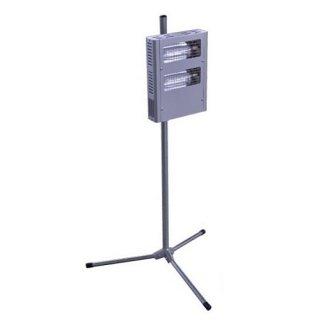SIR-1712i プロモハンディアイボックス(標準スタンド付き)近赤外線塗装乾燥機 i-BOX/PROMO トーコー