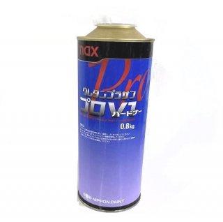 ニッペ nax ウレタンプラサフ プロV1用ハードナー (5:1)0.8Kg缶 サフェーサー/日本ペイント