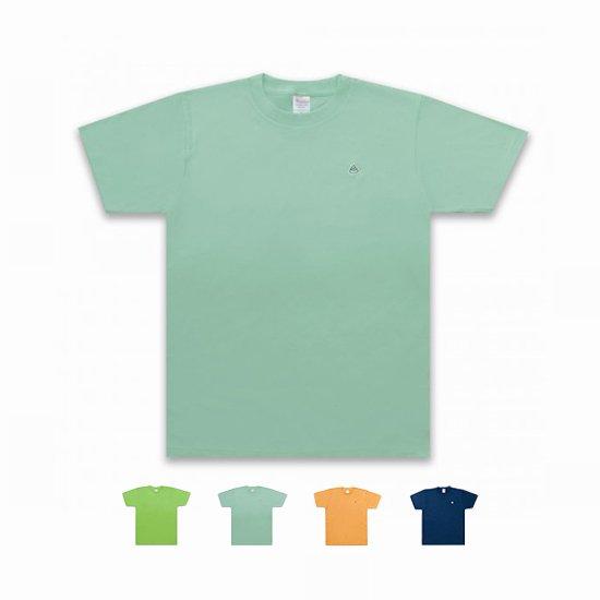 <img class='new_mark_img1' src='https://img.shop-pro.jp/img/new/icons26.gif' style='border:none;display:inline;margin:0px;padding:0px;width:auto;' />うんこ 半袖Tシャツ ライム×ライトグリーン
