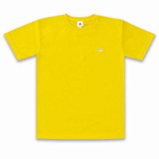 うんこドライTシャツ デイジーxクリーム