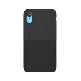 Textured Snap Case for iPhone XR